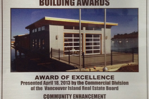 VIREB 2012 Commercial Building Awards